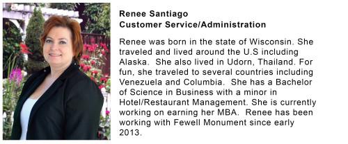 Renee Santiago
