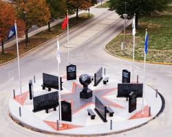 Veteran Memorial