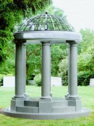 Pillar Structure
