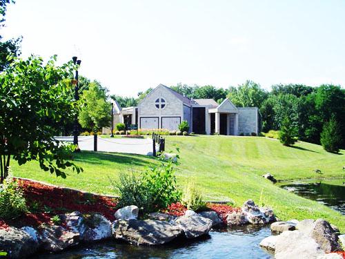 Perfect Oaklawn Memorial Gardens