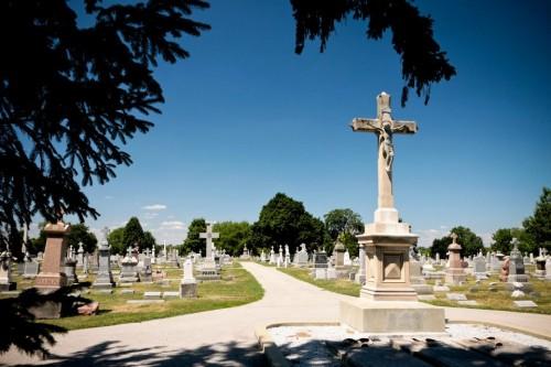 Calvary/St. Joseph Cemetery