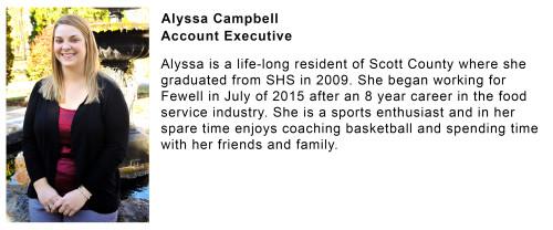 Alyssa Campbell