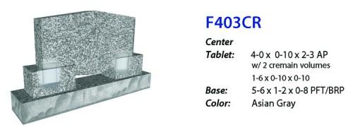 F403CR