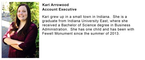 Kari Arrowood