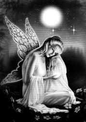 Angels fewell monument for Fewell custom homes