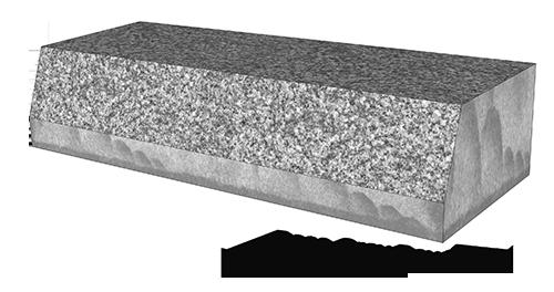 bevel base
