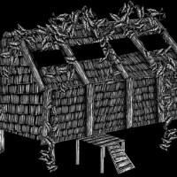 Hunting fewell monument for Fewell custom homes
