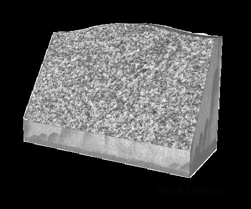 Slant Marker