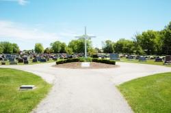 St. Malachy Cemetery