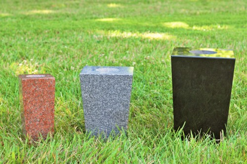 Wedge Vases